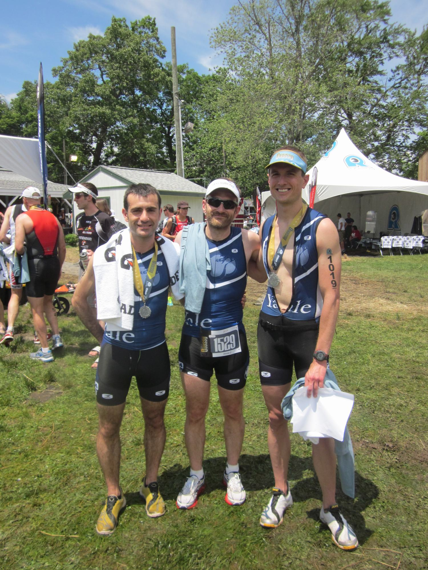 Rev3 Quassy (provide Roberto or Francesc with more pictures if you have them!)